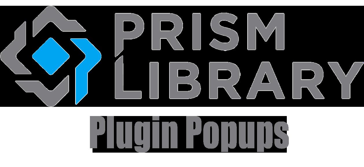 Prism.Plugin.Popups